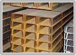 Mild Steel Lipped Channel, Trolley Track &