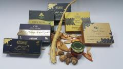 (OEM/ODM) Manufacturer Royal Honey & Bio Coffee