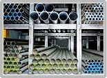 Black and Galvanised Welded Steel Pipes, Seamless