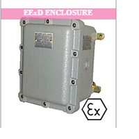 EExd Enclosure