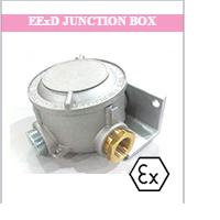 EExd Junction Box