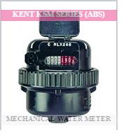 Kent KSM Water Meter