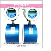 Euromag MUT1000EL Electromagnetic Flow Meter