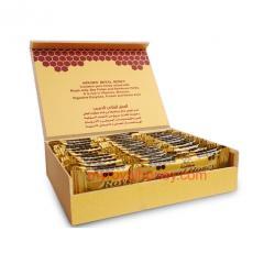 Golden Royal Honey