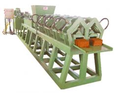Coco Peat Briquette Making Machine