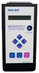 MICROTOPS II® Ozonometer Sunphotometer