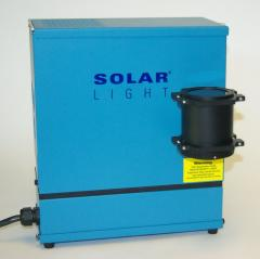 16S-300 Solar Simulator Color Fastness