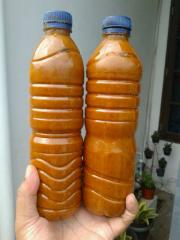 Coconut Fatty Acid Distillate (CFAD)