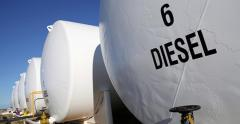 Industrial Diesel fuel Malaysia