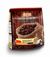 OLISON Ipoh White Coffee 3in1 Extra Strong