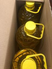 100 % Refined Rapeseed Canola Oil