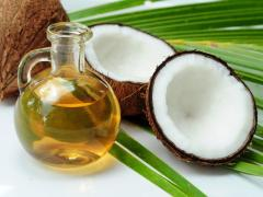Natural Coconut Oil/Coconut Extract CAS 8001-31-8