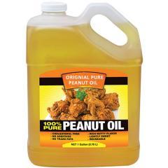 High Quality RBD Peanut oil