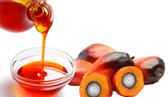 Natural Red Palm Oil