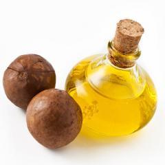 Refined Macadamia Nut oil