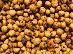 High Quality Fresh Tiger Nuts / Chufa Nut , Dried Tiger Nuts