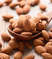 Sweet California Almonds, Raw Almonds Nuts