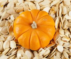 100% Natural Raw Pumkin Kernels/Pumpkin Seeds