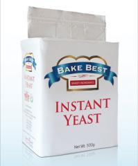 Dried Brewer Yeast / Low Sugar Yeast / Instant Active Dry Yeast