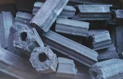 Hard Wood Charcoal/ BBQ Charcoal / Coconut Charcoal / Shisha Charcoal/ Hexagonal BBQ Bamboo Charcoal