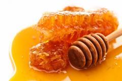100% Pure, Raw and Natural Bee Honey/ organic raw bee honey