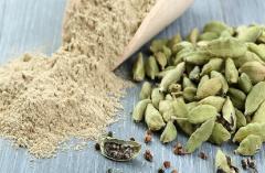 High quality Dried green cardamom / Dried Black cardamom
