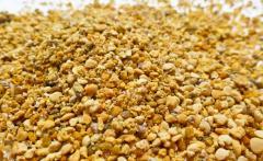 High quality organic fresh 100% natural rape bee pollen