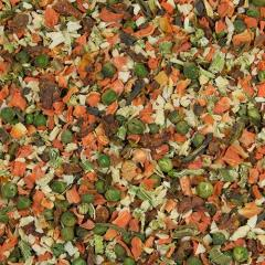 Dehydrated Mixed Vegetables
