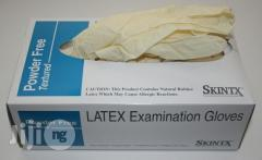 Latex Examination Gloves & surgical glove