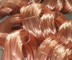 Pure Mill-berry Copper,Copper Scraps,Copper Wire