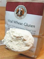Vital Wheat Gluten/Wheat Flour/Wheat Grain/Wheat Bran