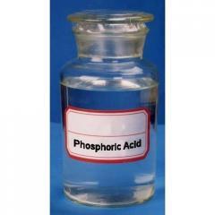Phosphoric Acid / powder and liquid