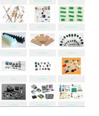 Electronicscomponentsweebly