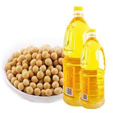 98% Refined Soybean Oil Hot Sale