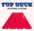 Top Deck Roofing System