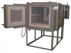 Custom built furnaces