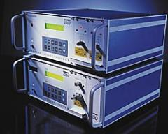 The Benchmark Series 2000 Fibre Optic Power Meters