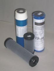 Ametek Activated Carbon Filter Cartridge