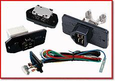 Resistors & Electronic Products