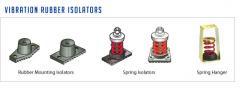 Vibration Rubber Isolators