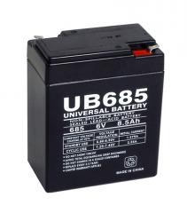 C&D Batteries