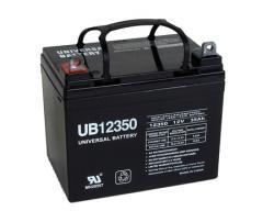 C&D Batteries LS1225 Battery - UB12350