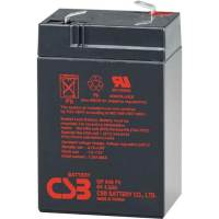 CSB GP1272 Rechargeable Battery for Alam System