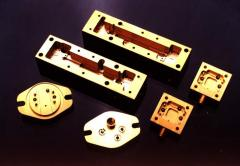 High precision equipment parts