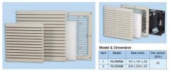 Ventilator Filter Unit