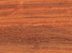 FE 701 Iroko Kambala Plank