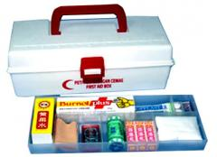 First Aid Box, Model M-290
