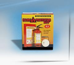 Home Protector Kit