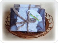 Natural Handmade Soap - Chocolate