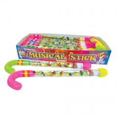 Musical Stick With Candy
